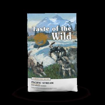 Imagem de TASTE OF THE WILD | Pacific Stream Puppy Recipe